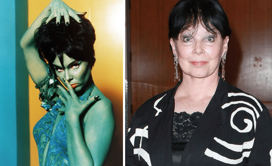 All Your Favorite Actresses of Star Trek Where Are They Now  Page 14 of 74  DailyForest
