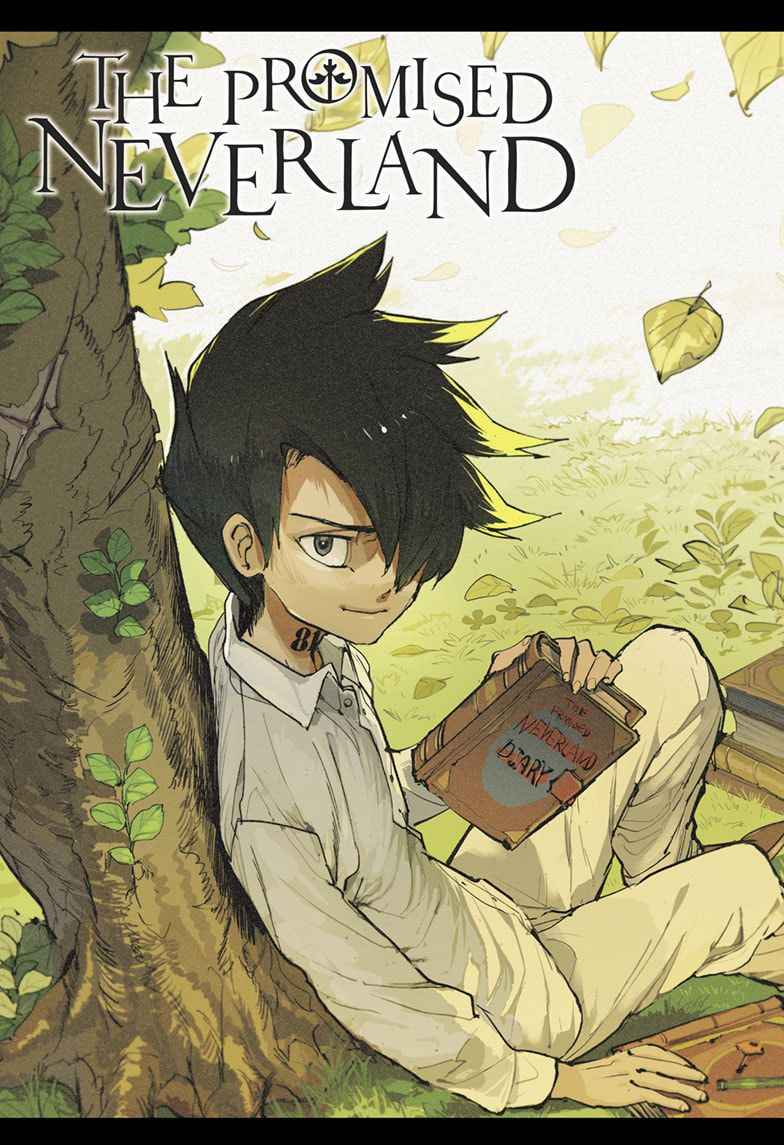 Yakusoku No Neverland - Episode 11 Vostfr : yakusoku, neverland, episode, vostfr, Yakusoku, Neverland, Promised, Neverland), Bölüm, 181.1:, Atış, Manga, Türkiye, Haberi, Dakika, Haberleri, Turkiyehaberi.com