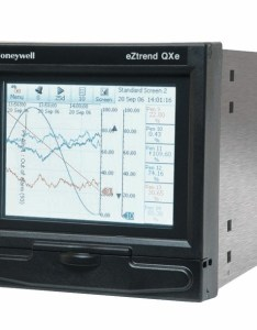 Click to enlarge also honeywell eztrend qxe electronic recorder channels and rh davis