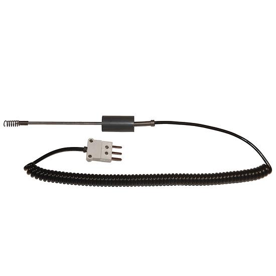 Digi Sense Air Gas Rtd Probe 100 Ohm ANSI 3 Blade