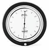 A4A 12in Test Gauge 2000psi 1 4LNPT Precision 12 Dial