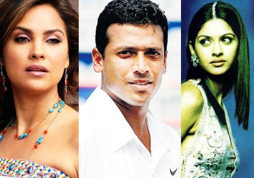 10 Bollywood's DIRTY secret affairs! 2 Bollywood affairs