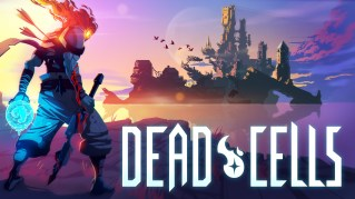 Dead Cells Video Game