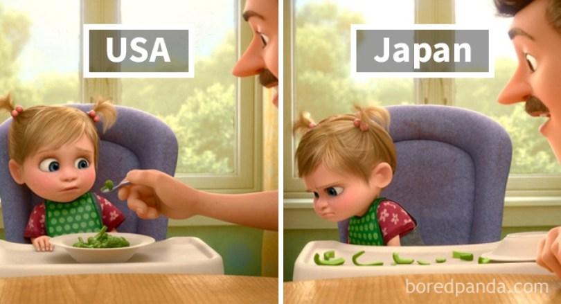 5fbf65762537d 3 5fbcfac2c81dd  700 - Detalhes que a Pixar e a Disney mudaram em seus filmes em países diferentes