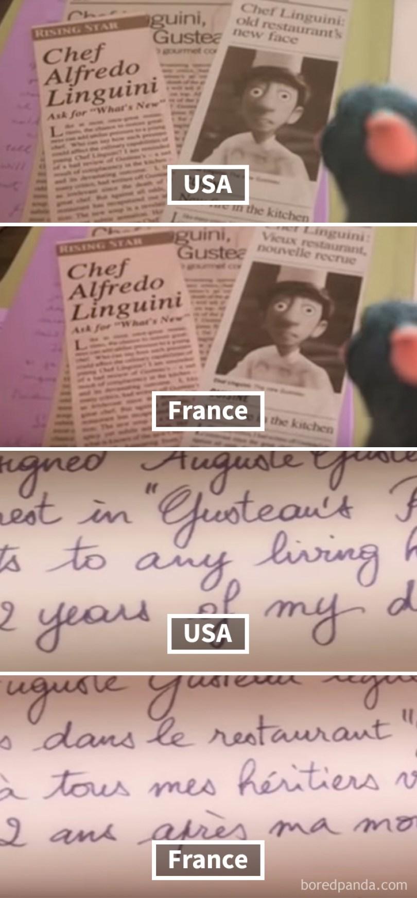 5fbf657784b4e 11 5fbd003a9d7ee  700 - Detalhes que a Pixar e a Disney mudaram em seus filmes em países diferentes