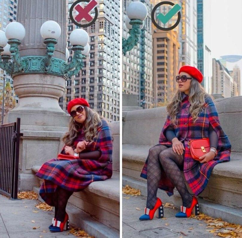60409606e6383 tips to look better photos bonnie rodriguez krzywicki 46 603f99ad7203c 700 - Dicas para sair bem nas fotos - Fotógrafa dá dicas para as mulheres saírem bem nas fotos