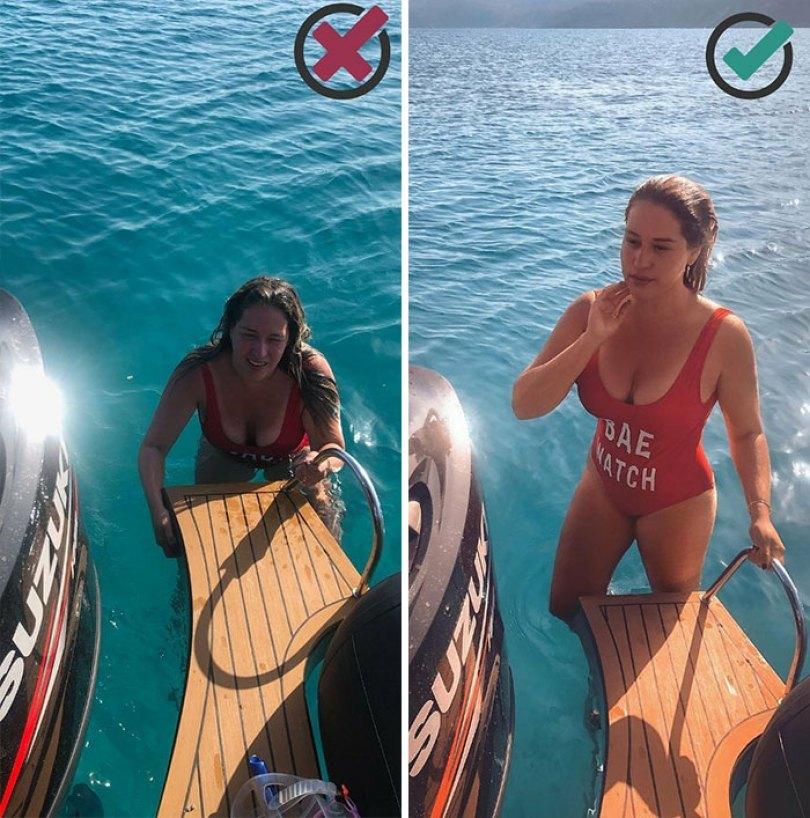 6040960867919 tips to look better photos bonnie rodriguez krzywicki 20 603f890e4be7f 700 - Dicas para sair bem nas fotos - Fotógrafa dá dicas para as mulheres saírem bem nas fotos