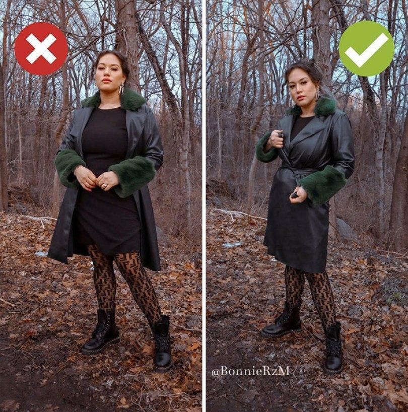60409608d59e5 tips to look better photos bonnie rodriguez krzywicki 22 603f8949846df 700 - Dicas para sair bem nas fotos - Fotógrafa dá dicas para as mulheres saírem bem nas fotos