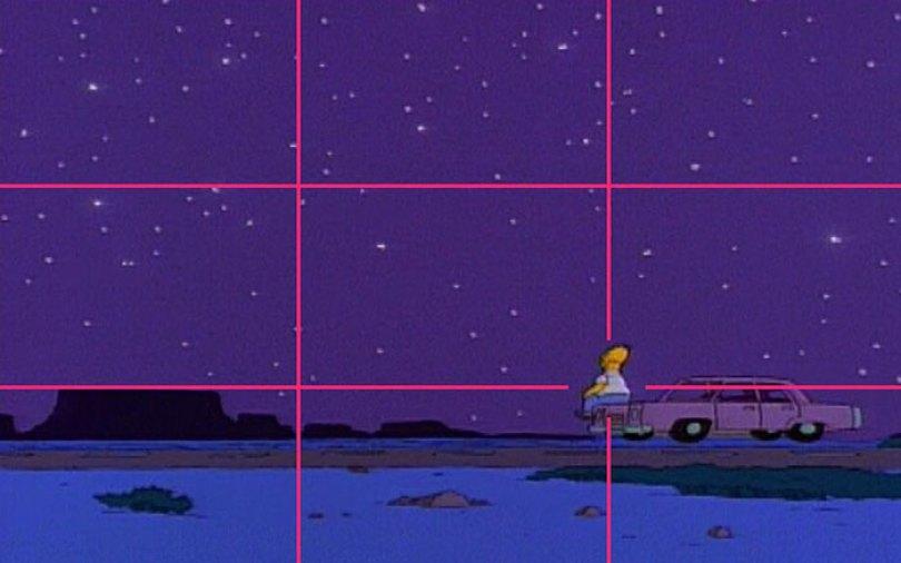 605da64754413 film scenes composition lines raymond thi 30 605b3a902dbf9  700 - Regra dos terços ainda é muito usada na TV e no Cinema