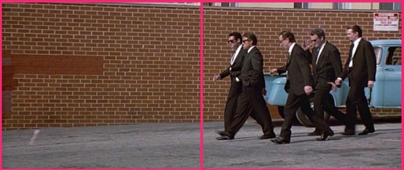 605da6489cfb0 film scenes composition lines raymond thi 13 605b2d77eba93  700 - Regra dos terços ainda é muito usada na TV e no Cinema