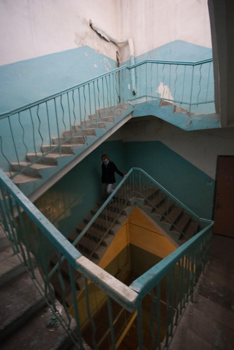 60618dc604c11 funny stair design fails 201 60530c041722e png  700 - Escadas ainda são o grande dilema dos arquitetos