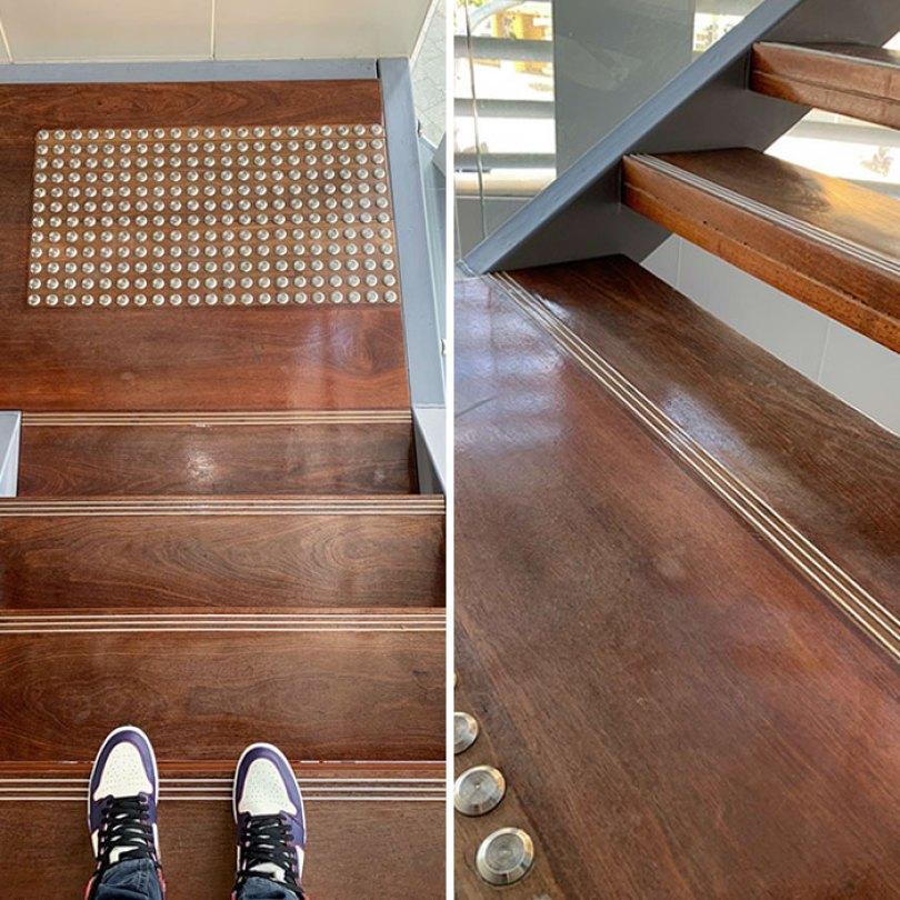 60618dc6d5c48 funny stair design fails 227 605352092b3fd  700 - Escadas ainda são o grande dilema dos arquitetos