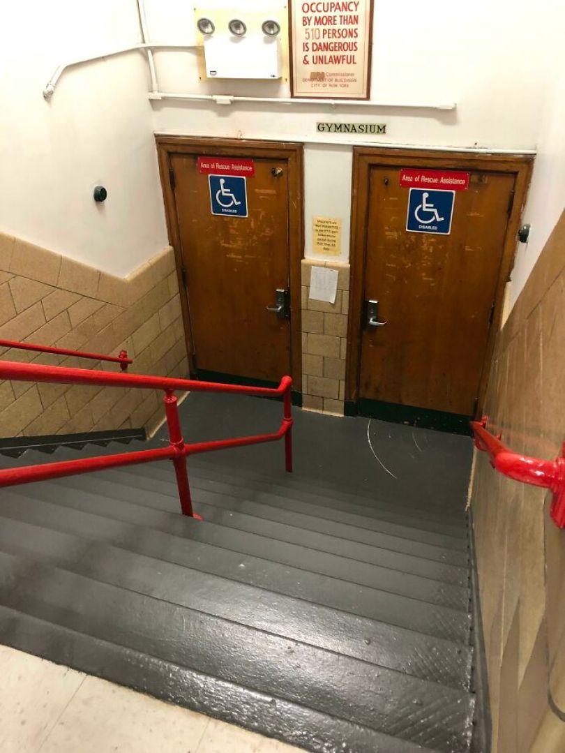 60618dc7485d8 60521f8f7ab06 xxfj1219iyt31  700 - Escadas ainda são o grande dilema dos arquitetos