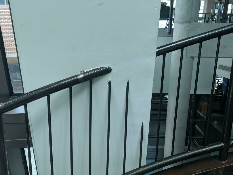 60618dc7acc1b 60521f3a1c06a xxxa7etr8fk31  700 - Escadas ainda são o grande dilema dos arquitetos