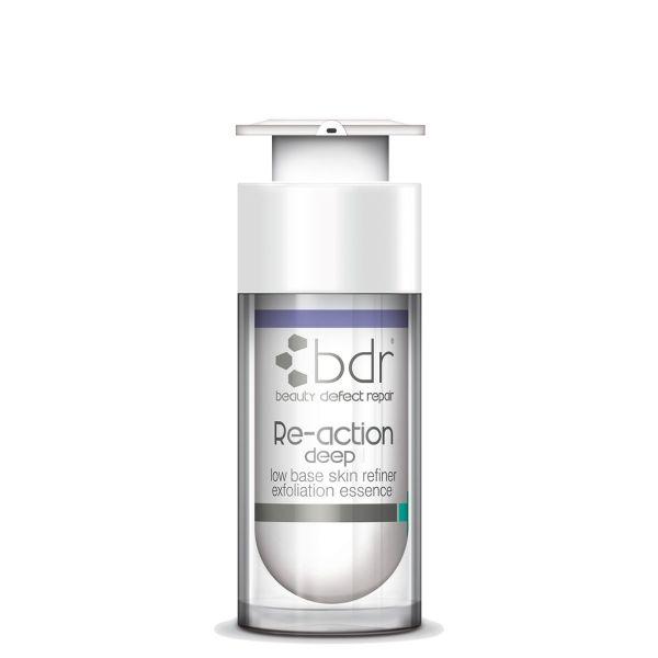 BDR Re-action Deep