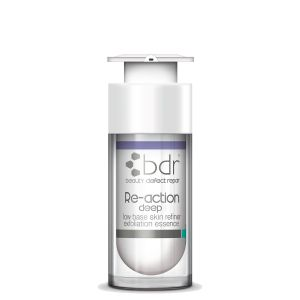 BDR Re-action Deep