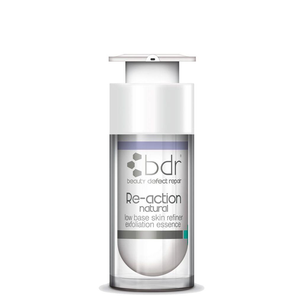 BDR Re-action Naturel