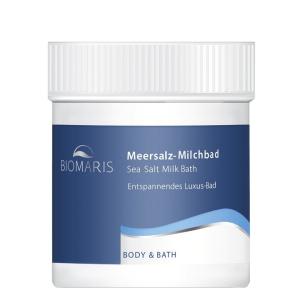 Biomaris Sea Salt Milk Bath
