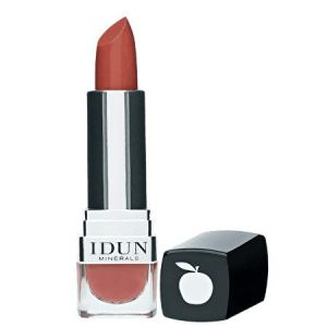 Idun Minerals Lipstick Matte - Jungfrubär