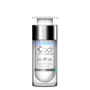BDR Re-fine