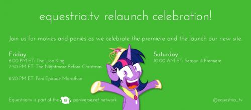 ETV Season 4 Premiere