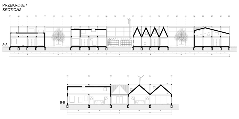 adam wiercinski uses containers and grid to build kids city