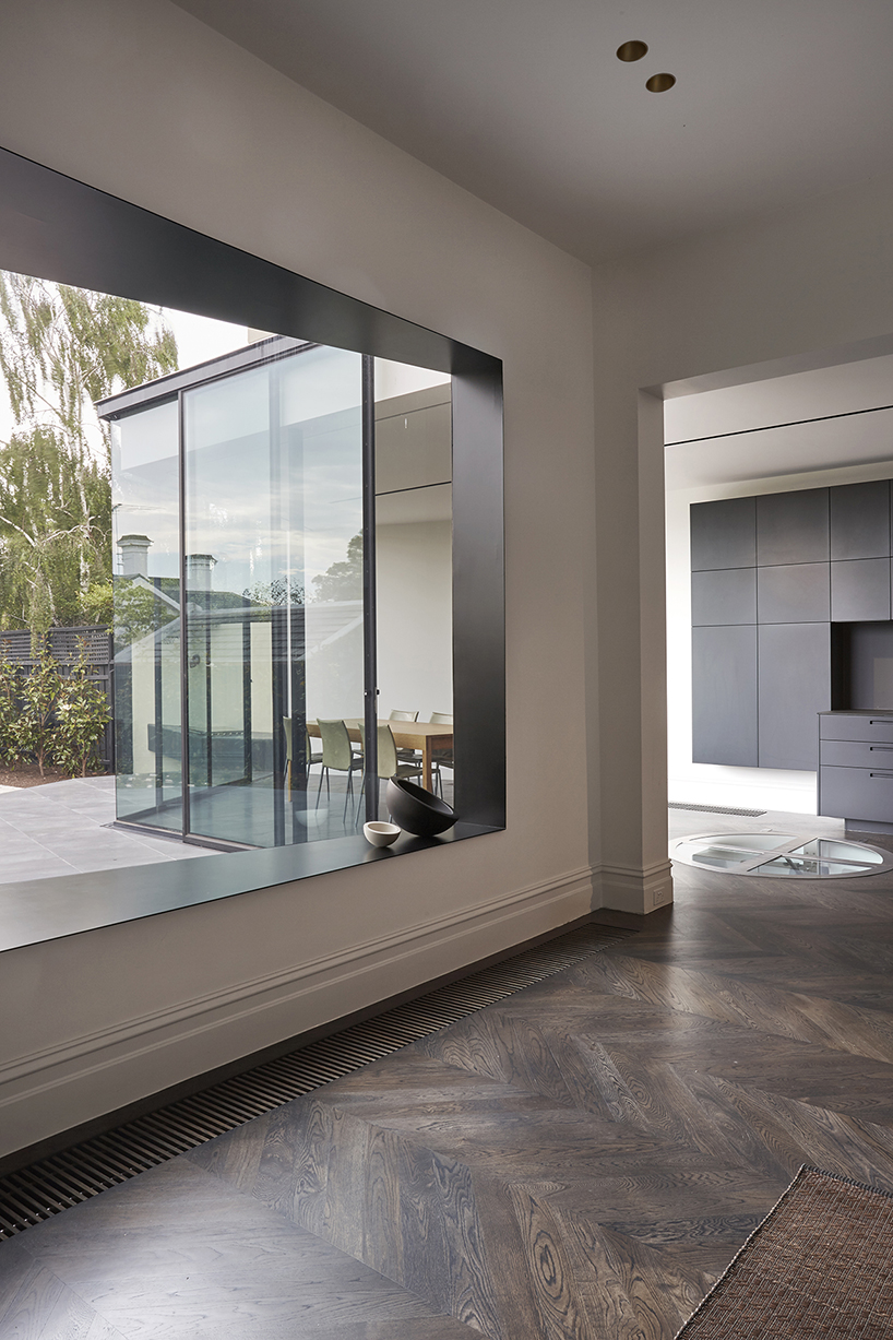 edwards moore renovates victorianstyled house in melbourne
