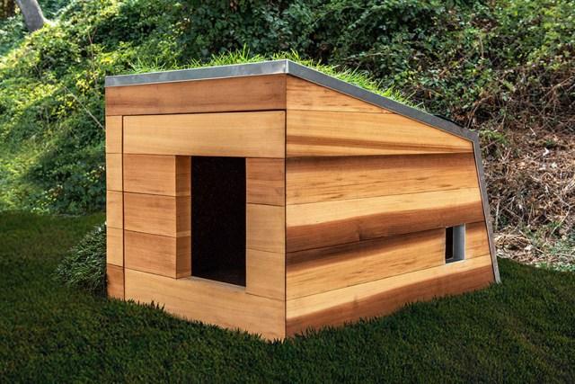 studio schicketanz's doggy dreamhouse designboom