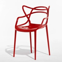 Design Chair Kartell Fishing Brolly Arm Philippe Starck Masters For The