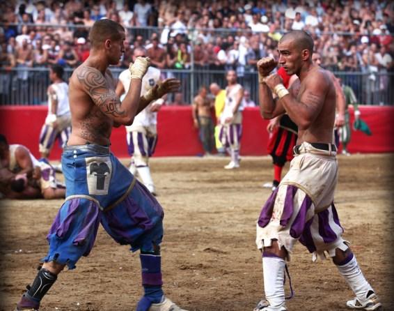 Image result for calcio fiorentino