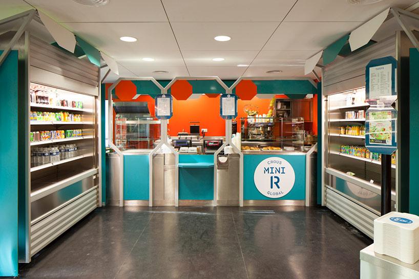 Store Hudson Health Food
