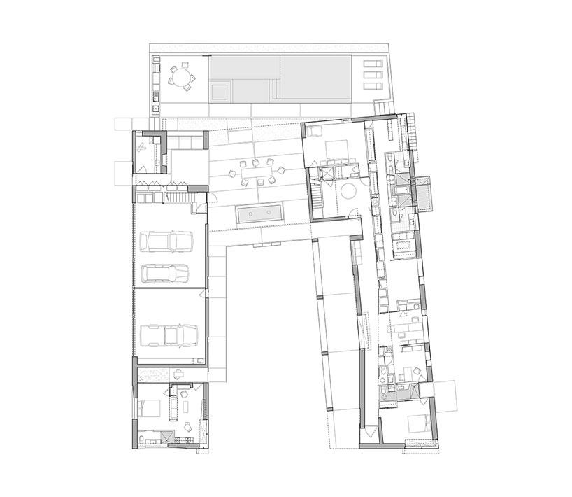 a look at marwan al-sayed's desert city house in arizona