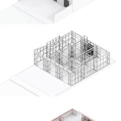 Outdoor Kitchen Modules 4 Person Table Marcos Franchini Strategizes Modular Programs For House 3e30