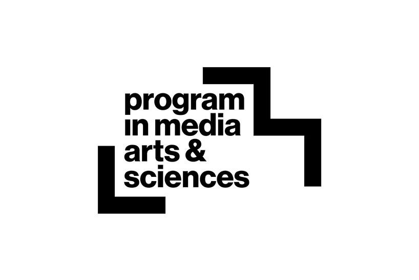 the new MIT media lab identity by pentagram