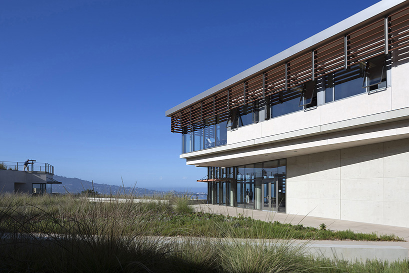 NOAA Southwest Fisheries Science Center By Gould Evans In
