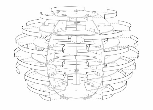 small resolution of ikea space10 the growroom flat pack spherical garden