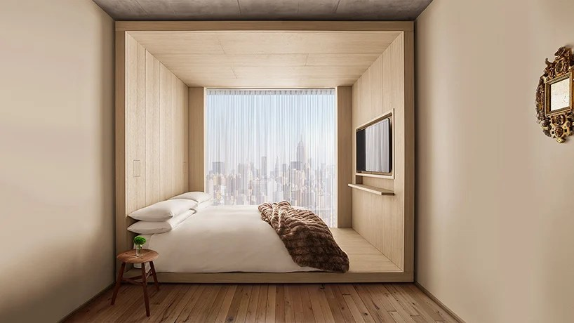 ian schragers PUBLIC hotel opens inside new yorks 215