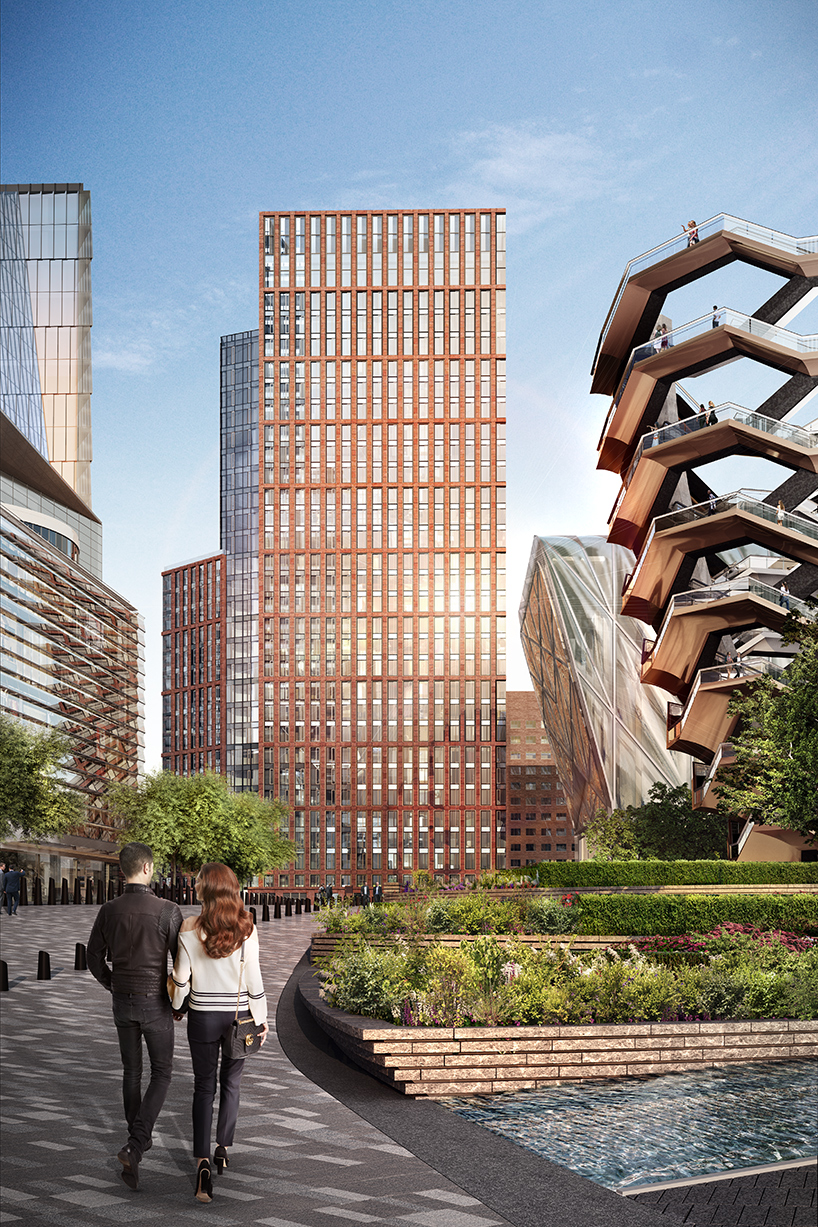 hudson yards everything you need to know about the NYC development
