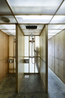 Capsule Hotel In Tokyo Combines Micro-living With