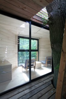 Origin Tree House Atelier Lavit Secluded