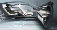 hyundai motor unveils future design direction at geneva ...