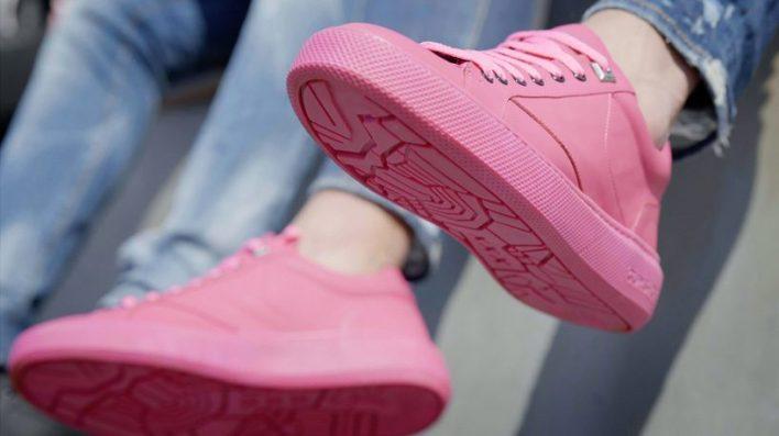Image result for gumshoe sneakers
