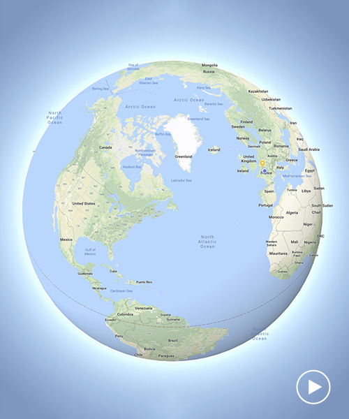Google Earth - Download | A free global exploration tool