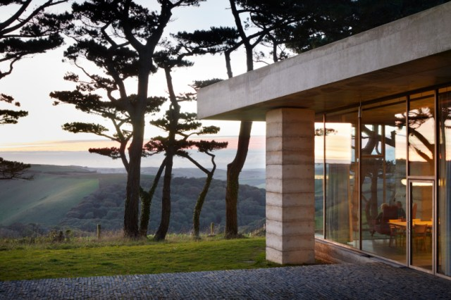 peter zumthor secular retreat living architecture