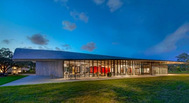 arquitectonica miami university studio