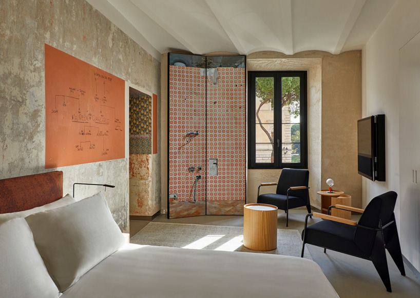 jean nouvel curates 24 palazzo