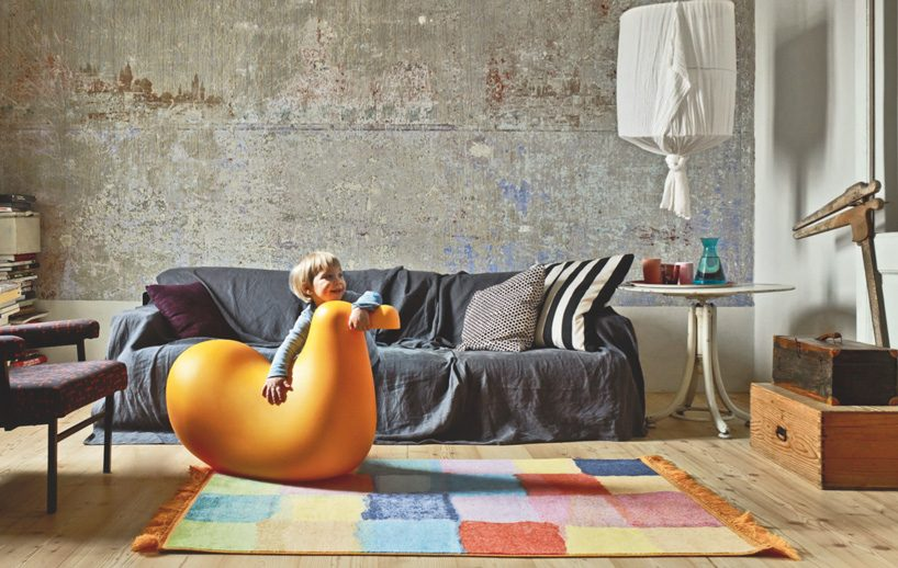 magis tailor made furniture collection