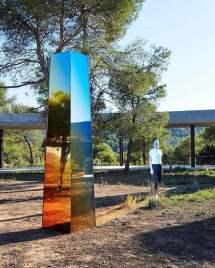 Sabine Marcelis Transforms Circular Spanish Villa