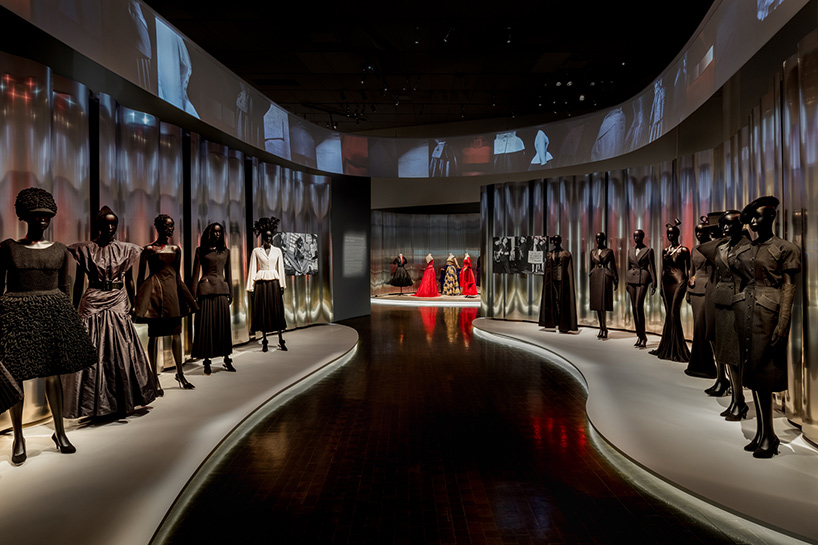 oma dior exhibition denver art museum