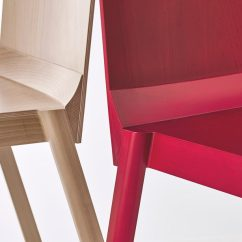 Chair Design Love Small Apartment Size Table And Chairs Ryuichi Kozeki Updates The Construction Of Wooden In Wedge Project Info